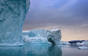 Najszybciej topniejący lodowiec Grenlandii zaczął nagle przyrastać. Naukowcy są zszokowani