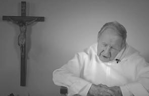Zmarł 104-letni dominikanin. Prawdopodobnie był najstarszym kapłanem w tym państwie