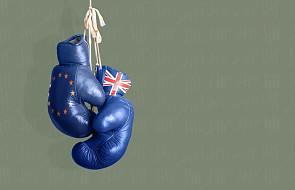 Szymański: prawdopodobieństwo twardego brexitu nigdy nie było tak wysokie