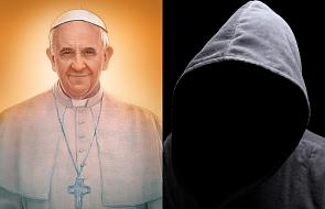 Papież Franciszek o dwóch sposobach obrony przed diabłem