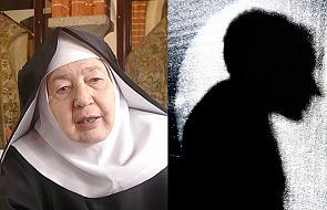 Siostra Borkowska o tym, co powiedziała, gdy ksiądz kazał jej wyrzec się szatana