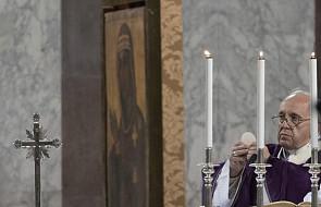 Papież: polityka jest szlachetną formą miłości