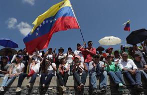 Wenezuela: niemiecki ambasador uznany za persona non grata