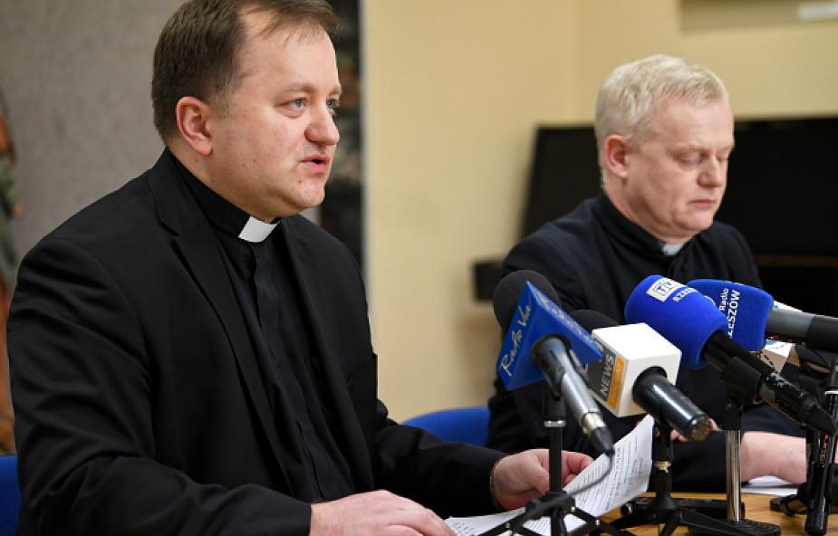 W Rzeszowie odbyła się konferencja nt. ochrony małoletnich przed nadużyciami seksualnymi duchownych