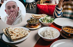 12-latka zaprosiła papieża Franciszka na wyjątkowy obiad. Co na to Ojciec Święty?