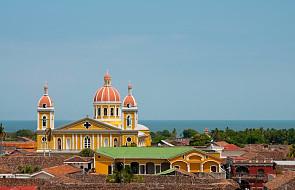Nuncjusz w Nikaragui kluczową postacią w dialogu narodowym