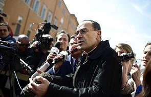 Kardynał ogłosił, że składa rezygnację. Został uznany winnym nieprzekazania oskarżeń o wykorzystywanie seksualne