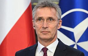 Szef NATO: przez 20 lat Polska pokazywała swoje silne zobowiązanie na rzecz NATO