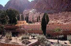 Egipt: rząd zalegalizował już prawie 800 świątyń chrześcijańskich