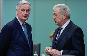 W sprawie brexitu ciągle bez przełomu; w weekend dalsze negocjacje