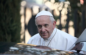 Franciszek: Bóg przyzwala na różnorodność religii