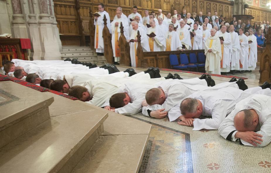 Francja: ze względu na brak kandydatów zamyka się jedno z największych seminariów diecezjalnych