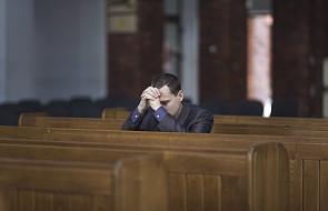 Czy możemy jeszcze odnaleźć się w Kościele?