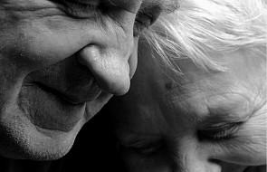 """Od 75 lat są małżeństwem. """"Dziękujemy Bogu za każdy dzień"""""""