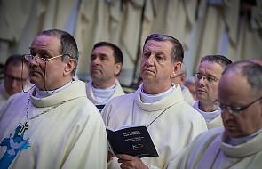 Bp Guzdek przewodniczył Mszy św. w intencji ofiar wykorzystania seksualnego w Kościele