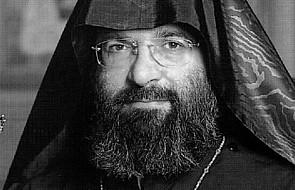 Zmarł ormiański patriarcha Konstantynopola Mesrob II Mutafian. Był nieuleczalnie chory od 11 lat
