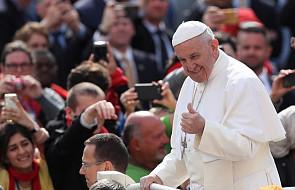 Papież w pięknych słowach mówi o tym, czym jest kolarstwo