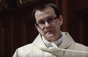 Ks. Dohnalik: wszyscy powinni zrobić rachunek sumienia, pytając się, co uczynili dla ochrony najmniejszych w Kościele