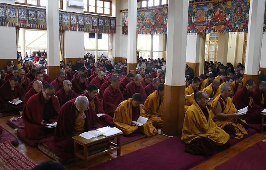 60. rocznica antychińskiej rewolty w Tybecie. Od jej zakończenia Dalajlama XIV, obecnie 83-letni, przebywa na uchodźstwie