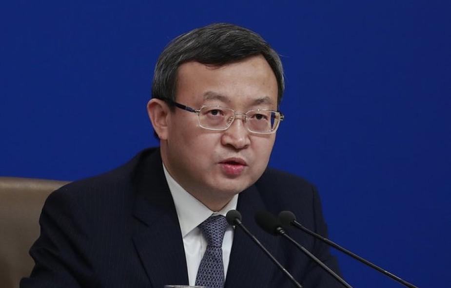 Wiceminister handlu Chin: negocjujemy z USA dniem i nocą w poszukiwaniu umowy handlowej, która spełni nadzieje świata