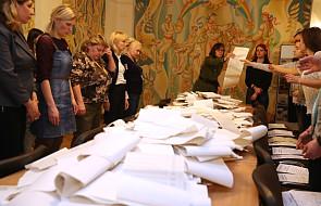 OBWE: wybory prezydenckie na Ukrainie były wolne, nie dochodziło do zakłóceń na większą skalę