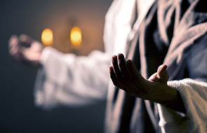#Ewangelia: na tym powinna się opierać prawdziwa wiara