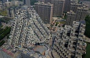 Chiny: siedmiu zabitych po eksplozji w fabryce w prowincji Jiangsu. Pięć zostało rannych, w tym jedna poważnie