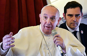 Papież: dzisiaj nam chrześcijanom grozi to, że niektóre rządy odbiorą nam wolność sumienia