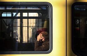 Hiszpania: strajk madryckiego metra w związku z azbestozą u pracowników. Na większości stacji panował tłok