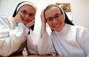 Siostry z Broniszewic doskonale wiedzą, że w życiu chodzi o #COŚ WIĘCEJ. Zapraszamy na spotkanie z s. Elizą i s. Tymoteuszą