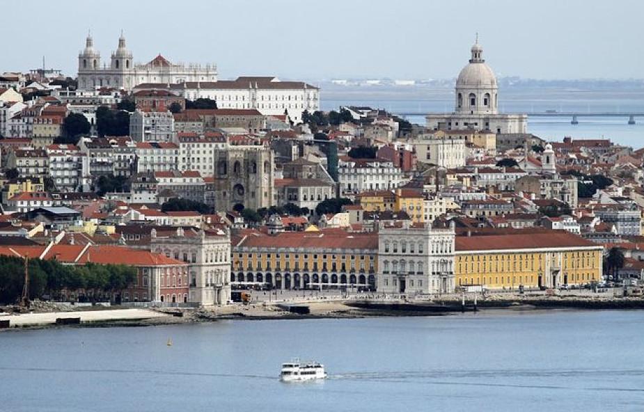W Lizbonie ruszyły przygotowania do Światowych Dni Młodzieży