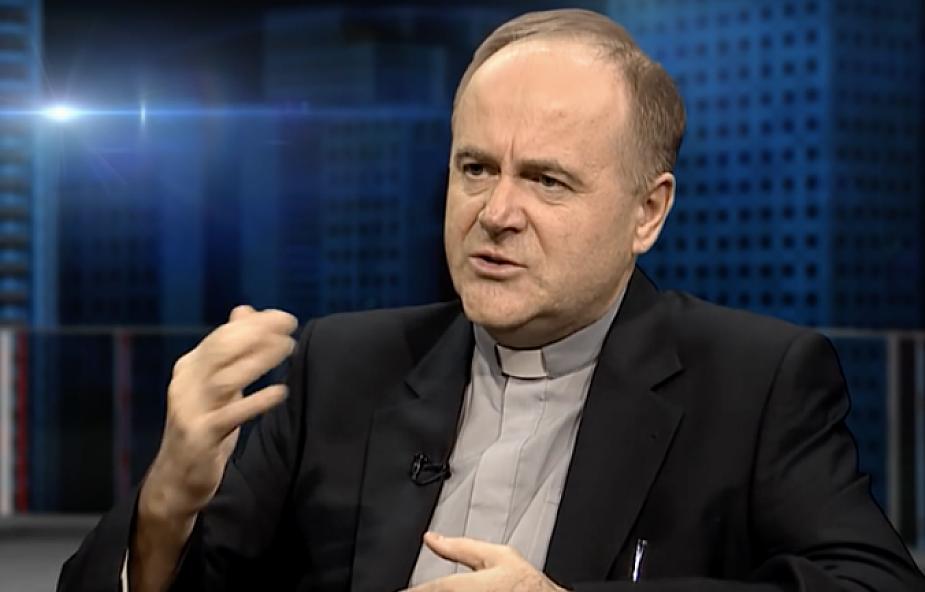 Ks. Andrzej Kobyliński: nie można dziś uprawiać mądrej polityki bez religii