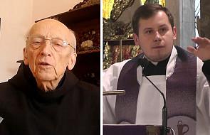 """Ojciec Knabit o strajku: chodzi o pieniądze! Ks. Kachnowicz: my też nie pracujemy za """"Bóg zapłać"""""""