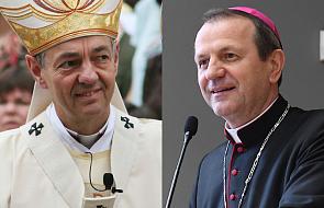 Biskup z Polski i biskup z Niemiec jadą z wyjątkową delegacją do Syrii