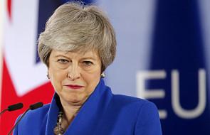 May o opóźnieniu Brexitu: musimy opuścić UE tak szybko, jak to możliwe