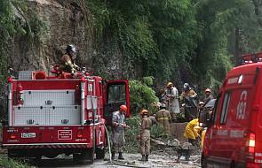 Rio de Janeiro: Kościół pomaga poszkodowanym w ulewnych deszczach