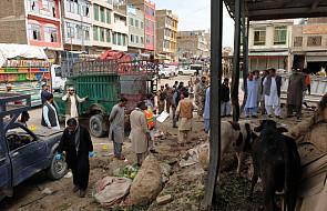 Pakistan: już co najmniej 16 zabitych, 30 rannych w zamachu w Kwecie