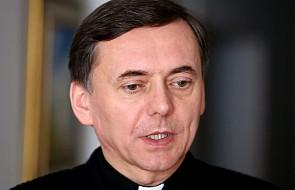 Bp Bałabuch: świeccy nie mogą głosić rekolekcji bez zezwolenia