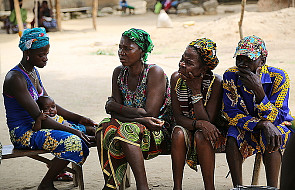 DR Konga: śmiertelne żniwo epidemii eboli