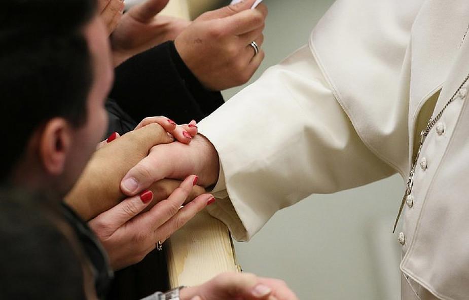 Papież skierował ważne słowa do dawców organów. Przypomniał o zasadzie, która nie powinna być łamana