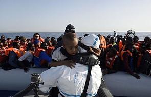Malta ogłosiła, że porozumiała się ws. rozdziału 64 migrantów