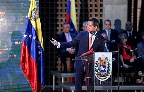Były szef wywiadu wojskowego Wenezueli w areszcie; USA chcą jego ekstradycji