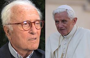 Svidercoschi: po co Benedykt XVI napisał esej o skandalach seksualnych?
