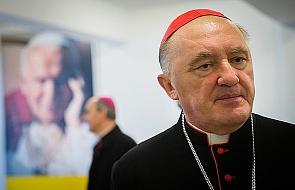 Kardynał Nycz do młodzieży: jesteście młodością Kościoła!