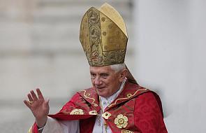 """CNA: co łączy politykę Franciszka """"zero tolerancji"""" wobec pedofilii z tekstem Benedykta XVI?"""