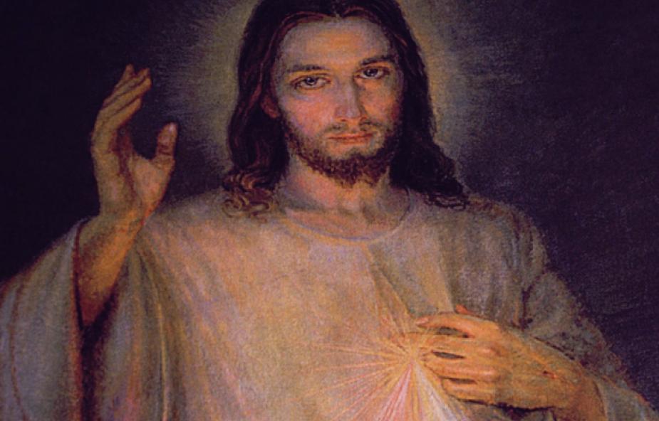 Dzisiaj mamy do spełnienia misję specjalną | NOWENNA DO MIŁOSIERDZIA BOŻEGO - DZIEŃ 2