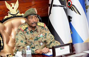 Sudan: tymczasowa Rada Wojskowa zdymisjonowała ministra obrony. To kolejny sygnał woli dialogu z protestującymi