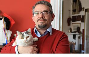 Prof. Krzysztof Krajewski-Siuda: nie wierzę w diabła [ROZMOWA]