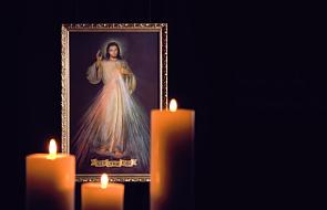 Z tą nowenną wiąże się obietnica złożona przez samego Chrystusa | NOWENNA DO MIŁOSIERDZIA BOŻEGO - ZAPOWIEDŹ