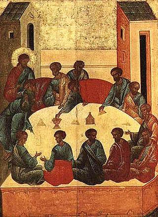 Czy moja postawa wobec Boga to gest Judasza? Medytacja na Wielki Czwartek - zdjęcie w treści artykułu